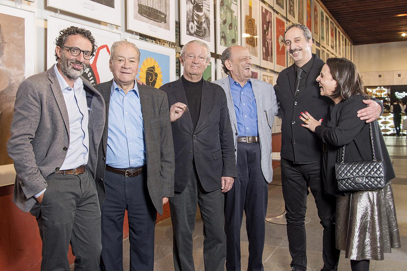Reunión de arquitectos 2016. Museo Franz Mayer. Noviembrre 2016. foto: Lizeth Arauz / XquendaFoto